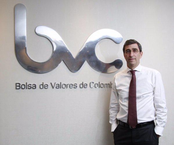 Bolsa de Valores de Colombia cada vez más digital incubando Fintechs