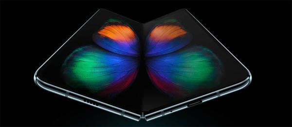 Samsung Galaxy Fold eindelijk (weer) klaar voor productie - WANT