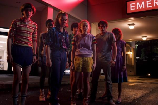 Crítica: 'Stranger Things 3' es un eficaz y previsible blockbuster de verano