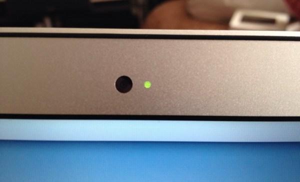 Zoom for Mac Webcam vulnerability