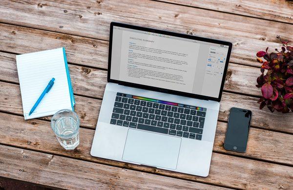 Apple brengt gloednieuwe 13-inch MacBook Pro op de markt - WANT
