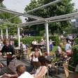 Tien terrassen om lekker te ontspannen deze zomer