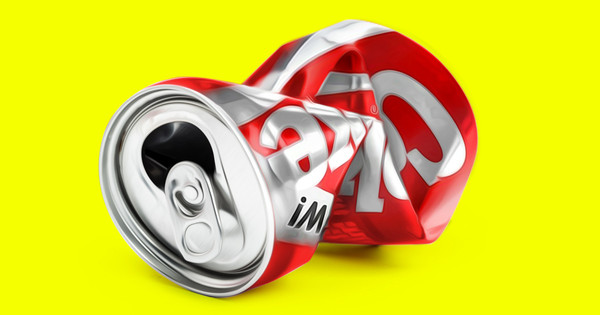 New Coke Didn't Fail. It Was Murdered.