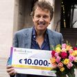 Inwoner wint 10.000 euro bij BankGiro Loterij