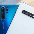 Huawei hanteert mogelijk gewaagd Samsung-design voor Mate 30 (Pro)