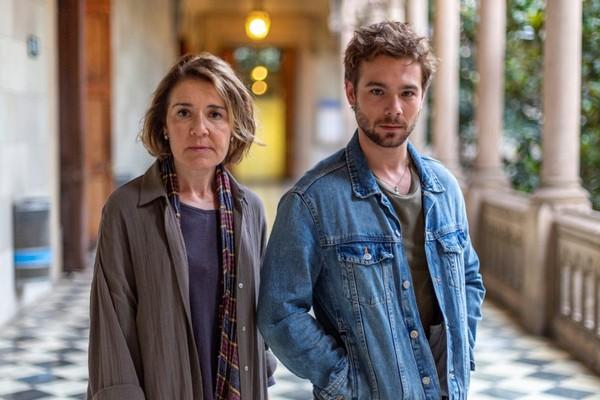 'Merlí: Sapere Aude' traerá de vuelta la filosofía, pero con más madurez