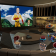 Introducing BIGSCREEN TV: watch movies, news, Twitch, sports, and 50+ channels with friends inVR