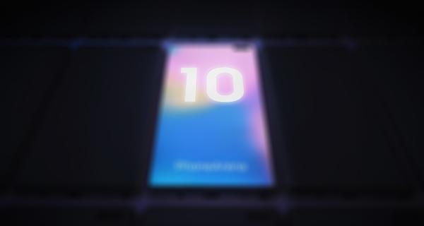Samsung Galaxy Note 10: gelekte persbeelden onthullen het design