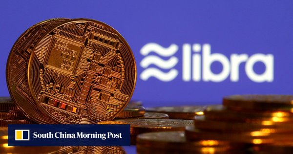 Donald Trump blasts bitcoin, Facebook Libra, demands they face banking regulations