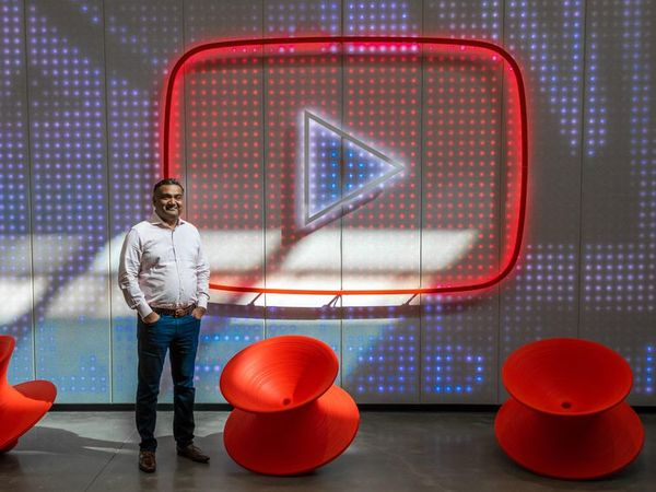 Inside YouTube, leaders look for 'balance' after scandals