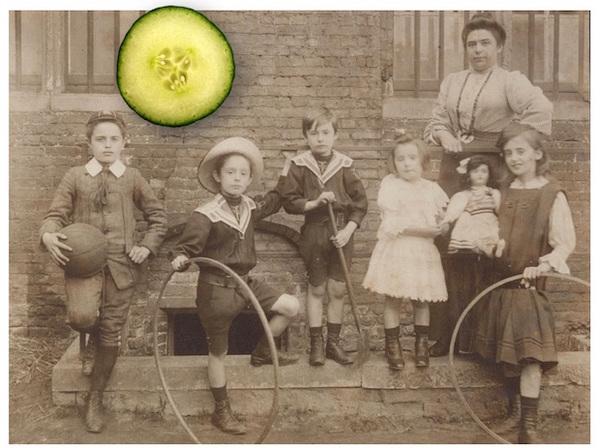 Help! Orkaan zoekt komkommer-columnisten! | De Orkaan