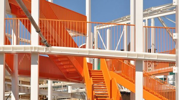 Zaans oranje: foto-repo | De Orkaan