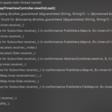 Combine Debugging Using Operators In Swift