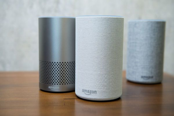 Amazon Plans High-End Echo, Ramps Up Work on Alexa Home Robot