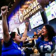 Making a wager? Half of Americans live in states soon to offer sports gambling