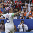 Team USA Women's World Cup Final Victory Delivers 14.3M Viewers For Fox, Crushes Men's 2018 Soccer Final – Update