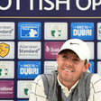 Rory McIlroy Scottish Open coverage sees GolfPass moves into live streaming - SportsPro Media