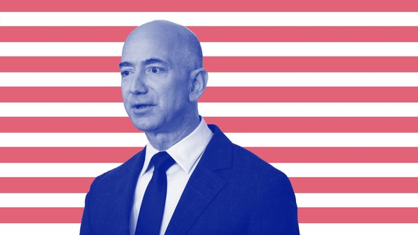 Amazon is the invisible backbone behind ICE's immigration crackdown