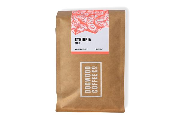 Dogwood Coffee // Ethiopia Reko | Dogwood Coffee