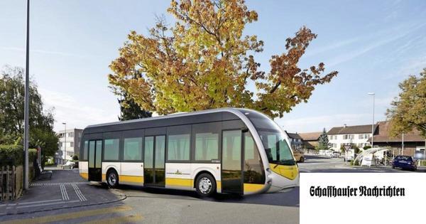 So reagiert der Stadtrat auf E-Bus-Kritiker