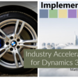 Industry Accelerators for Dynamics 365 - CRM Audio