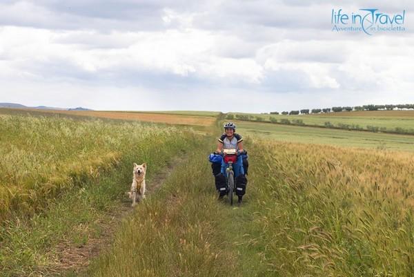 Cammino Materano in bici: la meraviglia della Murgia lungo la Via Peuceta