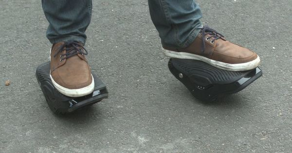 Scooters, Segways and Skates: Latest Vehicles Try to Solve Your Last-Mile Problem