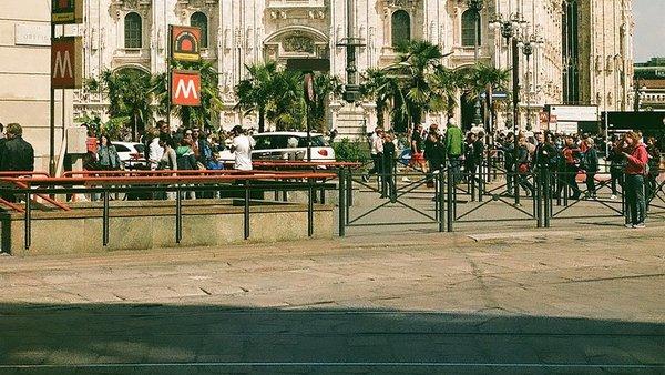Adesione di Milano al World car free day