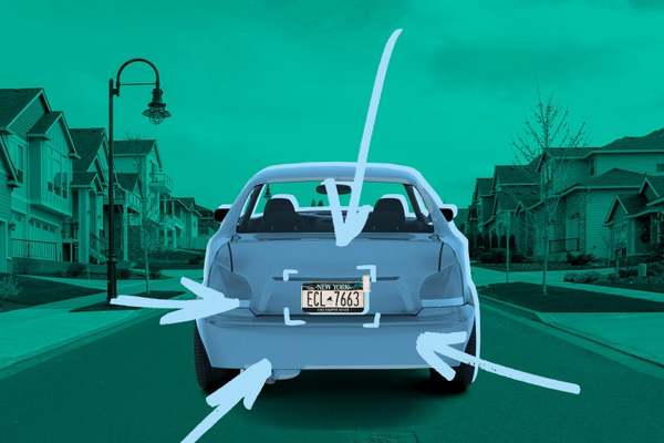 Who's Using License Plate Cameras to Track Cars? Cops, Landlords, and Your Neighbors.