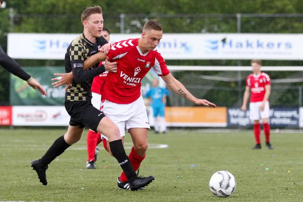 Overzicht inschrijvingen voor EM Van der Wal Cup en Jakko Sport Cup