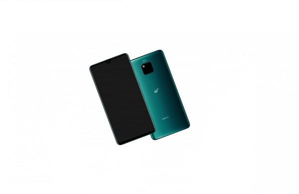Huawei lanceert eerste 5G smartphone deze maand nog (en dit is hem!)