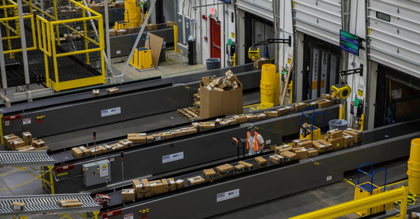 Amazon Prime Day Brings Sales, and Risks, for Retailers