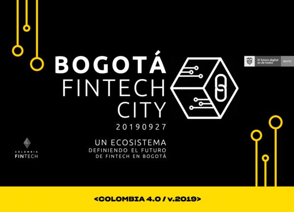 Vuelve Colombia 4.0 con un track de Fintech