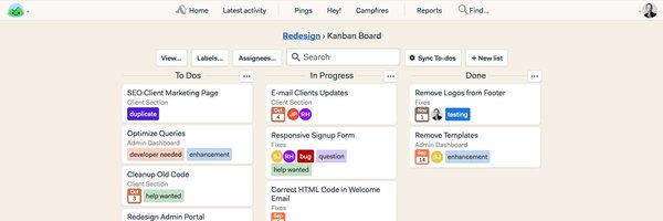 How agencies can use Kanban to manage client work