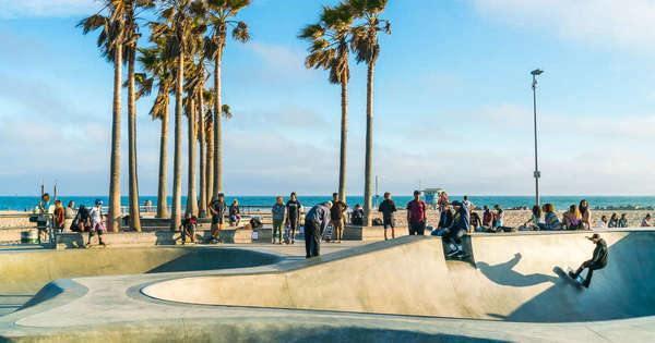 Actually Cool Things to Do in LA Right Now When Someone Visits - Thrillist