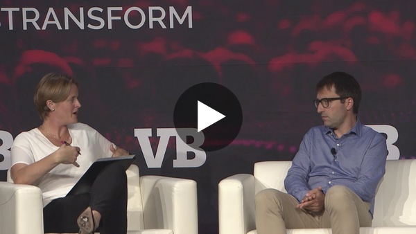 How to personalize in the age of privacy | Business AI Integration | VB Transform 2019