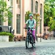 Keihard remmen op je elektrische fiets dankzij het Bosch ABS-systeem