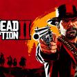 Red Dead Redemption 2 schittert nu ook op Spotify! - WANT