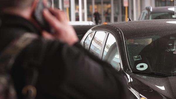 Uber to tie senior leadership compensation to meeting diversity goals