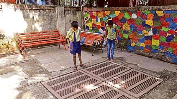 Delhi govt: 100% water recycling mandatory in all schools