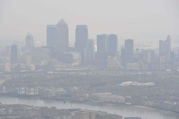 £2m London 'supersite' to reveal how much toxic air is from abroad