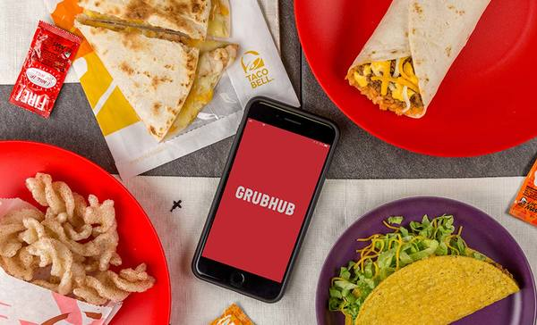 Call for Grubhub Antitrust Investigation Suggests Deep Scrutiny of Third-Party Delivery Is On the Way