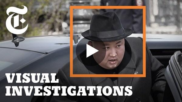 How Kim Jong-un Gets His $500,000 Mercedes