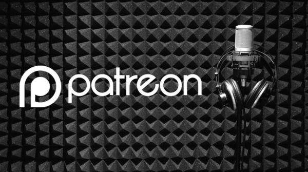 Patreon heeft 100.000 gebruikers en haalt $60m op voor groei