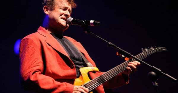 SA musician Johnny Clegg has died | eNCA