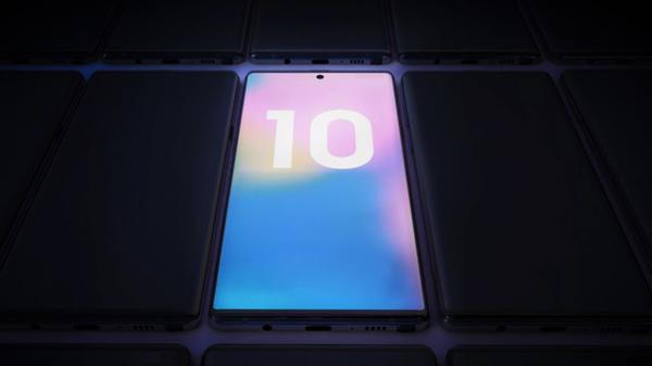 Samsung Galaxy Note 10 productie geraakt door Tweede Wereldoorlog?