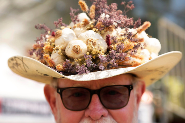 Gilroy Garlic Festival: Your 2019 guide to food, celebrity chefs, cooking contests