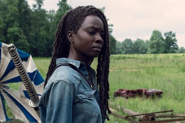 'The Walking Dead': 5 cosas que debes saber sobre la temporada 10