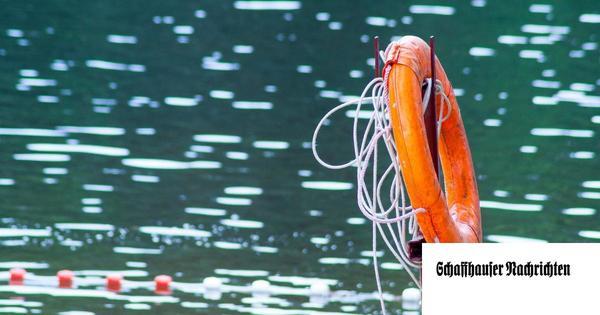 Soll man überhaupt noch im Rhein baden? Eine Expertin gibt Antworten