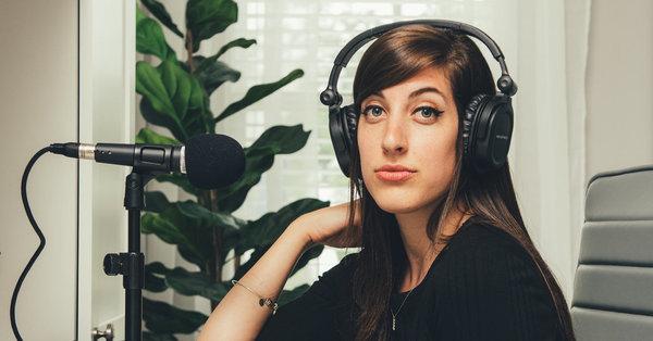 Have We Hit Peak Podcast?